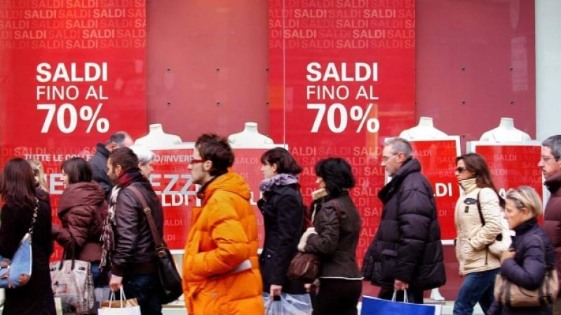 Saldi 2018 a Torino, le date degli sconti invernali