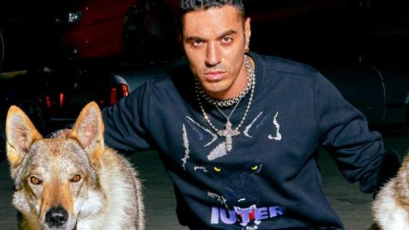 Marracash alla Spezia: showcase con Carletto DJ alle Terrazze