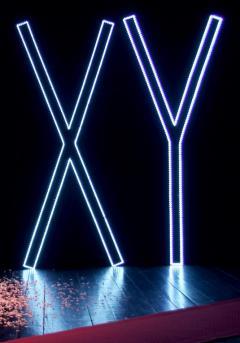 XY - progetto di Emiliano Brioschi