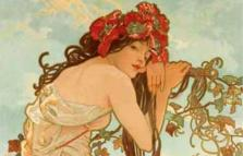 Alfons Mucha: l'Art Nouveau in mostra a Palazzo Ducale