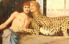 Il Simbolismo. Arte in Europa dalla Belle Époque alla Grande Guerra, mostra a Palazzo Reale