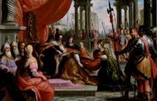 Uomini e Dei – Il '600 genovese dei collezionisti, mostra a Palazzo della Meridiana