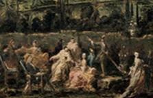 Alessandro Magnasco, la mostra a Palazzo Bianco
