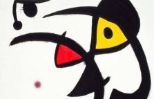 Joan Miró. La forza della materia, mostra al Mudec