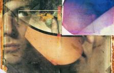 Mostra personale di Paolo Gioli alla galleria Peep Hole
