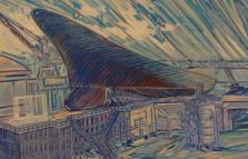 Le vie del mare, mostra di Giuseppe Gusinu al Galata Museo del Mare