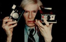 Andy Warhol. Polaroids, mostra fotografica allo Spazio Pin Up