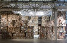 XXI Triennale: Architecture as Art, mostra