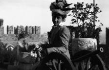 Donne dell'altro mondo, le fotografie di Enrico D'Albertis