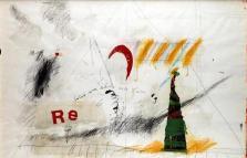 La continuità dello sguardo artistico di Magdalo Mussio, mostra in Galleria Clivio e in Osart Gallery