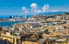Genova Smart Week, settimana per lo sviluppo urbano sostenibile