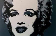 Andy Warhol. Spring Pop Milano, mostra alla Galleria Aica