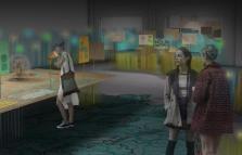 XXI Triennale: Confluence, mostra