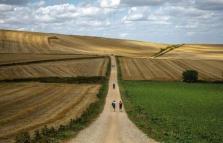 Serendipity. I volti del cammino, mostra fotografica di Tommaso Pini al Mudec
