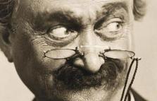 Gilberto Govi. L'attore, la maschera, il genovese in mostra alla Loggia dei Banchi