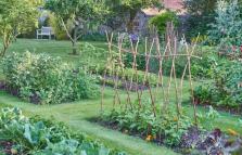 Home Kitchen Garden, presentazione del libro di Sandra Longinotti
