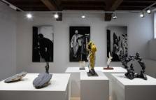 Fondazione Carriero Kids, laboratori sulla mostra Fontana Leoncillo: forma della materia