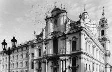 Praga è bella, mostra fotografica alla galleria del Centro Ceco di Milano