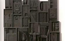 Louise Nevelson a Milano, mostra alla Fondazione Marconi