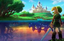 The Legend of Zelda: Symphony of the Goddesses