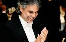 Bocelli & Zanetti Night