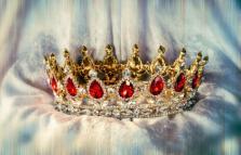 Sarai regina e vincerai, presentazione del libro di Irene Vella