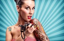 Marinai, donne e guai: tra parole e tatuaggi con Nadir