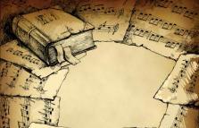 Note di passaggio, presentazione del libro di Cesarina Vegni