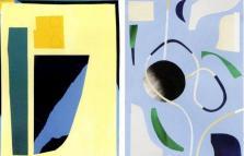 Puzzled, mostra di Alina Vergnano e Mayken Craenen