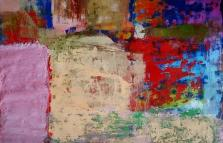 Untitled. Recent Works, mostra di Paolo Manazza