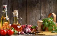 Prima Conferenza Mondiale sulla Dieta Mediterranea