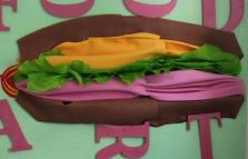 Food Art, mostra di Andrea Signorelli