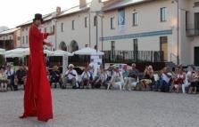 E... state in Cascina Triulza, eventi per giovani, bambini e famiglie