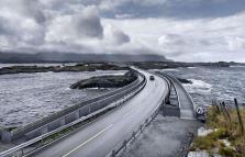 Norway, mostra fotografica di Ken Schluchtmann