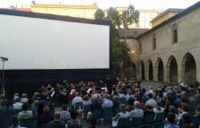 AriAnteo Incoronata 2016, cinema all'aperto