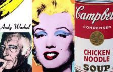 Andy Warhol. Pop Society, mostra a Genova