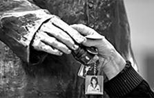 Un racconto argentino-La obra del Padre Mario Pantaleo, fotografie di Luca Forno
