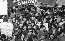 Il sindacato nella città ferita, il libro di Fabrizio Loreto