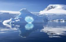 Conservazione delle risorse marine antartiche: esperti al lavoro + mostra