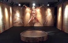 Real Bodies: scopri il corpo umano, mostra
