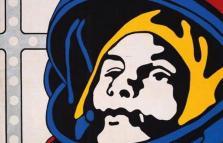 Claudio Tozzi: nuova pittura figurativa e nascita della pop art 1967-1971, mostra