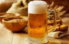 Festa della birra a Mele