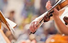 Festival Paganiniano di Carro 2016, concerti e iniziative