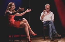 Parole ubikate in mare - Incontro con Marco Travaglio e Giorgia Salari