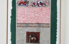 Pre-Testi, mostra di Alberto Orioli