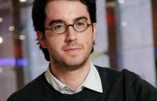 Incontro con Jonathan Safran Foer e presentazione del libro Eccomi