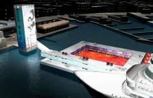 Visioni per Genova. Disegni di grandi architetti