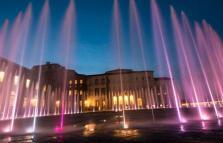 Una Notte al Museo, visita notturna alla Reggia della Venaria