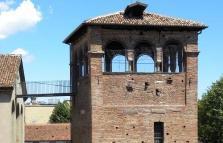 Dall'alto delle torri di Mediolanum, visita guidata