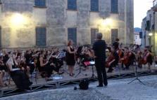 Musica a Borgio Verezzi